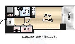 観音町駅 3.4万円