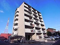 ナウボ1[5階]の外観