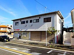 村田ハイツ[2階]の外観