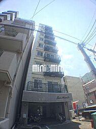Stad MaisonII[1階]の外観