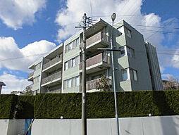 愛知県名古屋市瑞穂区彌富ヶ丘町3丁目の賃貸マンションの外観
