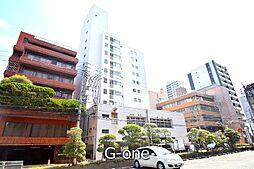フドウ赤坂[7階]の外観