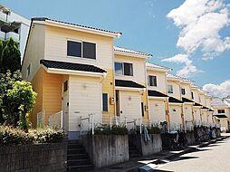 タウンハウス伊川谷[2階]の外観