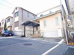 兵庫県神戸市北区小倉台1丁目6-15