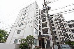 竹ノ塚コーポラス