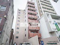 第二宝来マンション[6階]の外観