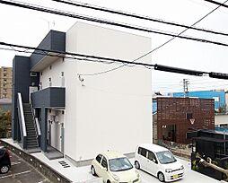 サンク エトワール ヨシヅカ[1階]の外観