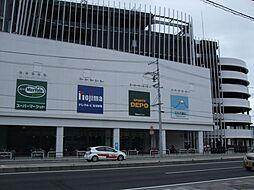 仮)D-room東静岡[6階]の外観