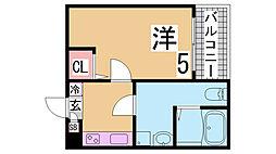 新長田駅 5.2万円
