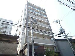 グランド上町[6階]の外観