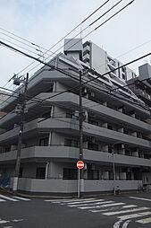 スカイコートパシフィック川崎[2階]の外観