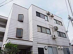 狭山サンホワイトマンション