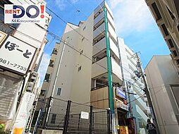 阪急神戸本線 王子公園駅 徒歩1分の賃貸マンション