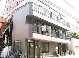 阿川ビル[3階]の外観