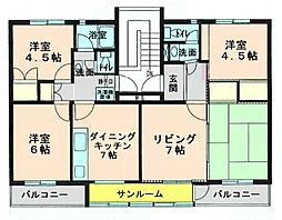 清水口第一住宅 5-1