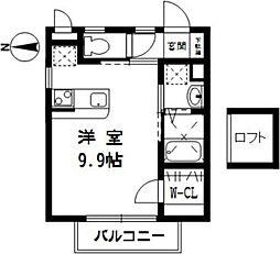 垂水駅 5.8万円