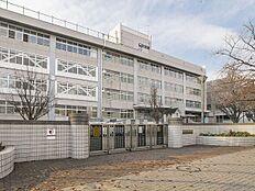 中学校 1200m 武蔵野市立第四中学校