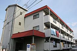 セフティーフジ[1階]の外観