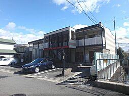 JR東海道・山陽本線 山科駅 徒歩4分の賃貸アパート