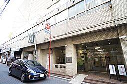 外観(事務所に最適な駅前マンション)