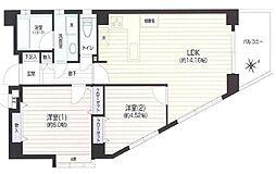 モナークマンション武蔵小杉2プラチナコート