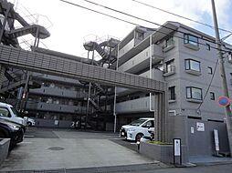 東松山ワコーレ最上階角部屋