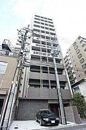 ララプレイス梅田東シエスタ[4階]の外観