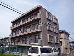 パークテラス百合が原[4階]の外観