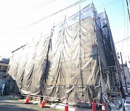 サニーコート八広[1階]の外観