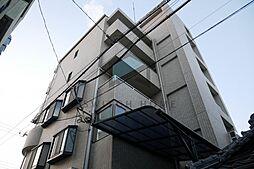 愛犬社ビル[5階]の外観