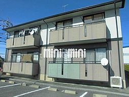 タウニーIKI[1階]の外観