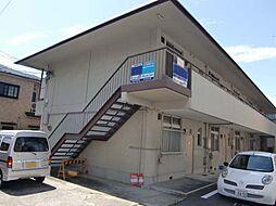 尾崎マンション[2階]の外観