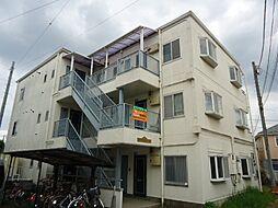 メゾンマチエール[2階]の外観