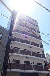 ドーム千代崎[7階]の外観