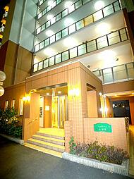 グランドールK南越谷駅前[3階]の外観