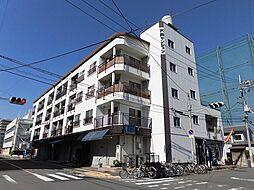 小阪大発マンション[210号室号室]の外観