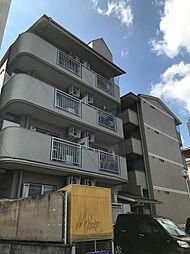 リラ・パラッツオ[1階]の外観