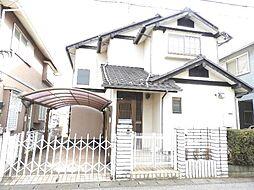 千葉県野田市山崎梅の台
