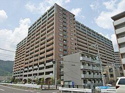 ロータリーマンション大津京パークワイツ