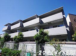 第3メゾン藤沢[3階]の外観
