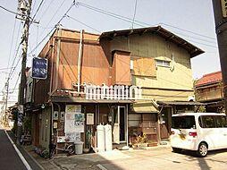 加藤荘 西棟[2階]の外観