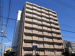 セントラルコート千代田[805号室]の外観