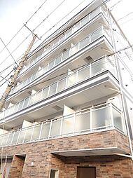 ビーカーサ キタスナ[5階]の外観