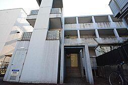 パインハウス[3階]の外観