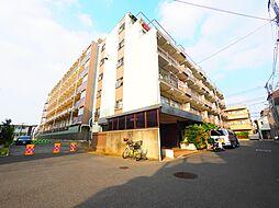 ニュー武蔵野マンション