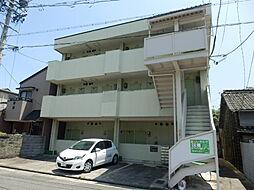 愛知県名古屋市南区鳥山町1丁目の賃貸マンションの外観