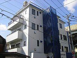 アドニスマンション[2階]の外観