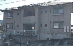 近鉄大阪線 榛原駅 徒歩5分の賃貸アパート