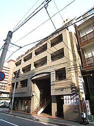サンセーヌ舞鶴[3階]の外観