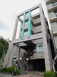 シャンベール町田[4階]の外観